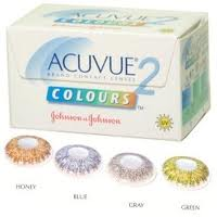 Acuvue Colours